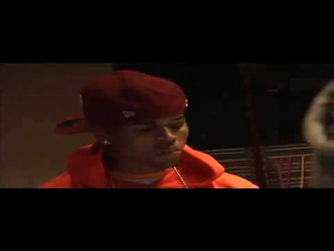The Game feat Chris Brown & Boyz II Men - Better On The Other Side (OFFICIAL MUSIC VIDEO) [HQ]