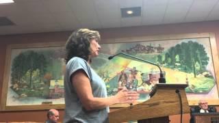 Prescott Council Considers College Course