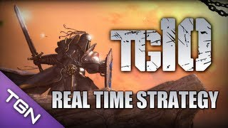 TG10 : Top 10 Real Time Strategy Games