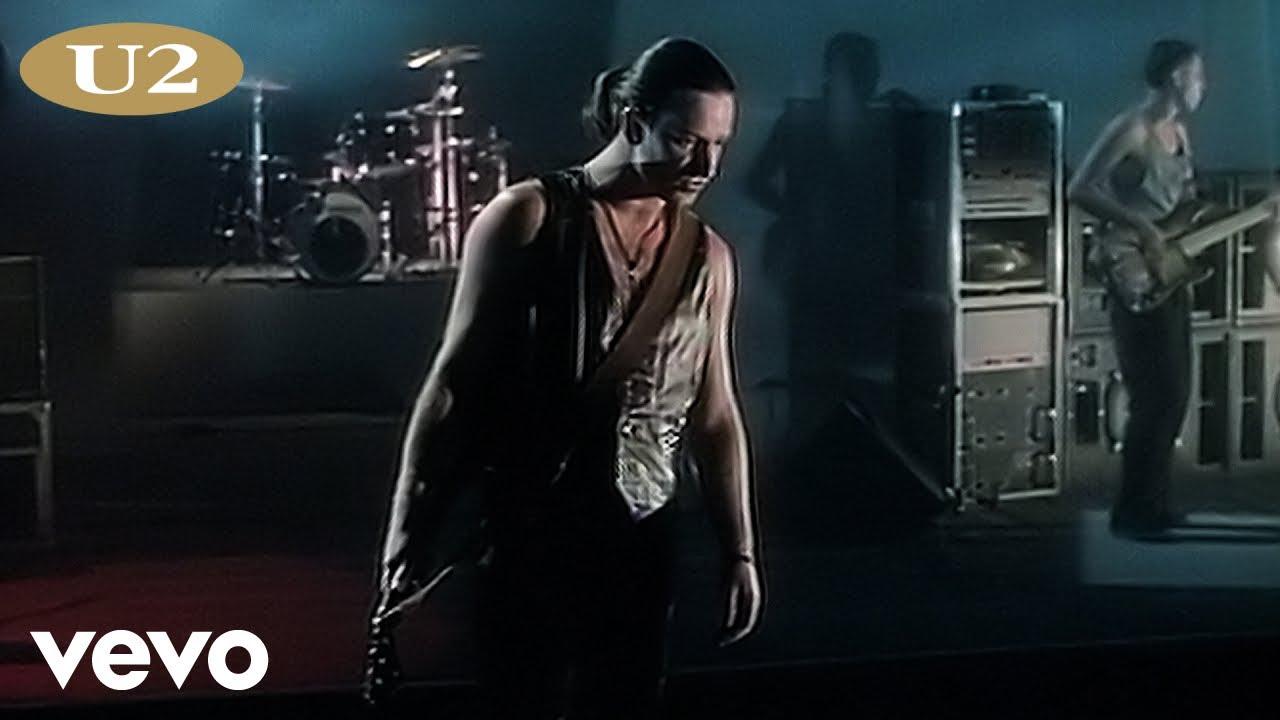U2 – With or Without You Lyrics | Genius Lyrics