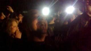 Metallica-Enter Sandman live Marley Park
