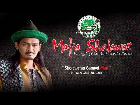 Gus Ali - Mafia Sholawat