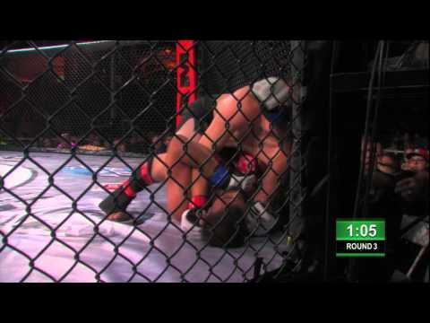 CFL HD3 Adam Lizaola vs Chris Owen