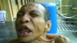 wad gila Tanjung Rambutan xde gigi