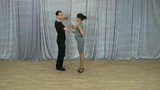 Video Salsa Hammerlock Turn - Salsa moves download MP3, 3GP, MP4, WEBM, AVI, FLV Agustus 2017
