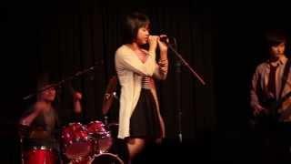 Rihanna - Umbrella (Ra-On rock cover) 엄브렐라 커버