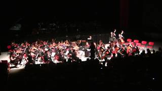 Spring Concert 2014: Concerto in C Major (String Orchestra)