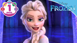 Frozen   Let It Go Song   Disney Princess