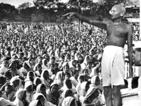 Gandhi iSearch paper