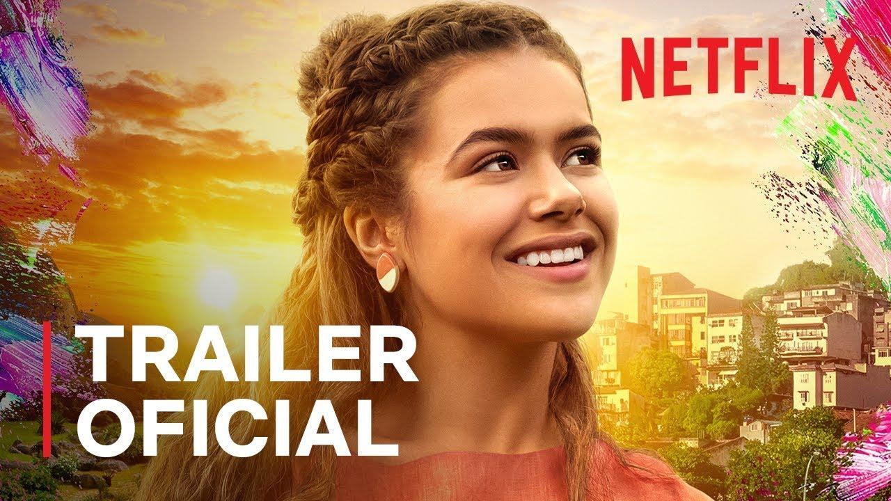 MAISA - Pai em Dobro | Trailer Oficial | Netflix Brasil
