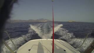 Parasailing Accident in Greece