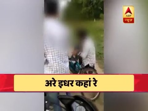 Samvidhan Ki Shapath: No sign of Nitish`s law & order as woman molested in broad daylight
