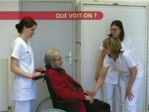 Les gestes pratiques d 39 urgence dans une maison de retraite - Acheter une chambre dans une maison de retraite ...