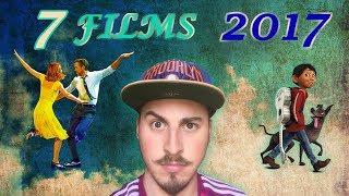 🎬 LES 7 FILMS QU