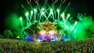 q dance mysteryland 2016 official endshow on sunday