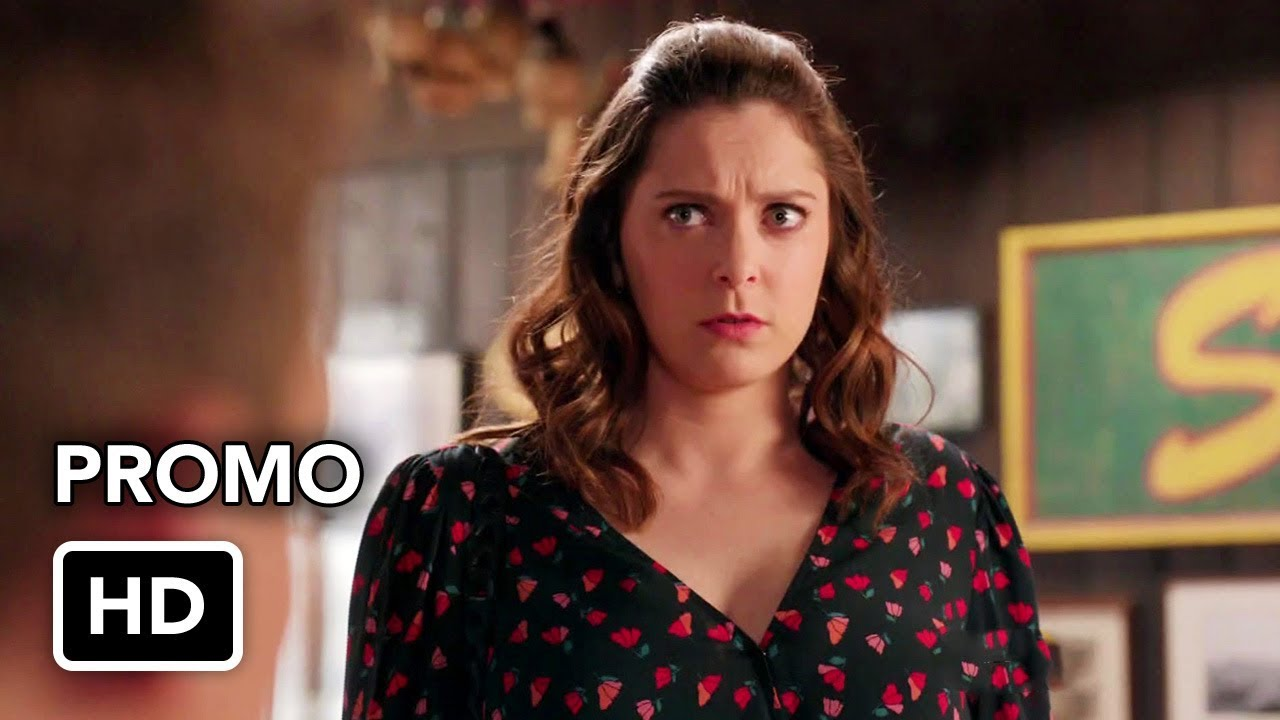 """Download Crazy Ex-Girlfriend 4x16 Promo """"I Have a Date Tonight"""" (HD)"""