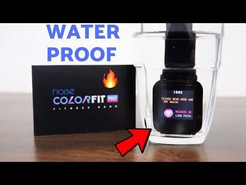 Noise ColorFit Pro Unboxing | Budget Fitness Tracker | Tech Unboxing 🔥