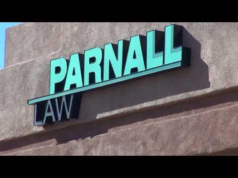 2018 Beca de Parnall Law Firm