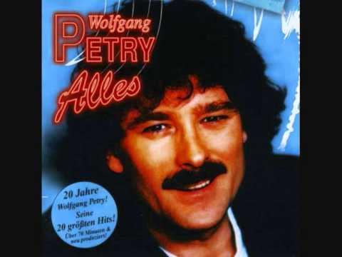 Wolfgang Petry - Du bist ein Wunder // Original