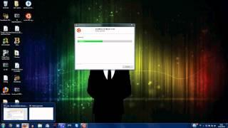 (Tuto français HD)  Installer ubuntu en dual boot grace a wubi