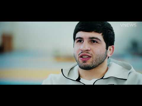 InterView. Մալխաս Ամոյան / InterView. Malkhas Amoyan
