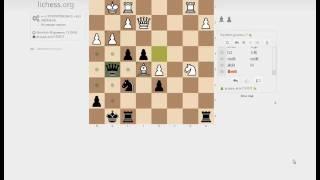 Шахматы онлайн с компьютером.  Против 2200(, 2016-06-28T10:31:24.000Z)