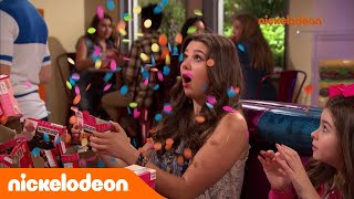 Les Thunderman | Le Palais du Cookie | Nickelodeon France