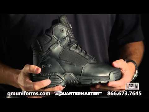 "Magnum 6"" Stealth Force Boot at Quartermaster - FW723"