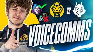 WE ARE IN THE FINALS BABY | Spring Playoffs Day 2 Voicecomms