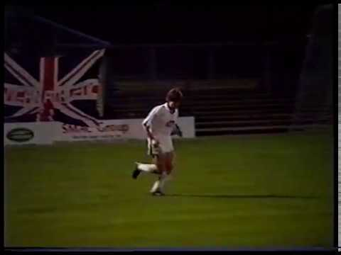LATICS CLASSICS: Southend United 0 Wigan Athletic 2 - 19 April 1991