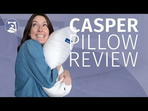 casper-pillow-review---a-classic-pillow-with-a-twist