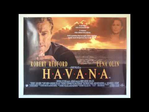 """Dave Grusin - Night Walk  ( """"Havana"""" OST ) Mp3"""