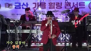 49가수 김창아 둥지 원곡 남진 제1회 금산 문화예술 …