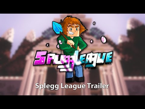 Splegg League Trailer
