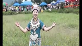 Central Miao: 《苗乡六月六》MV