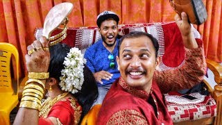 FUNNIEST WEDDING GAME EVER MADE | KRISHNA ❤️ KICHU