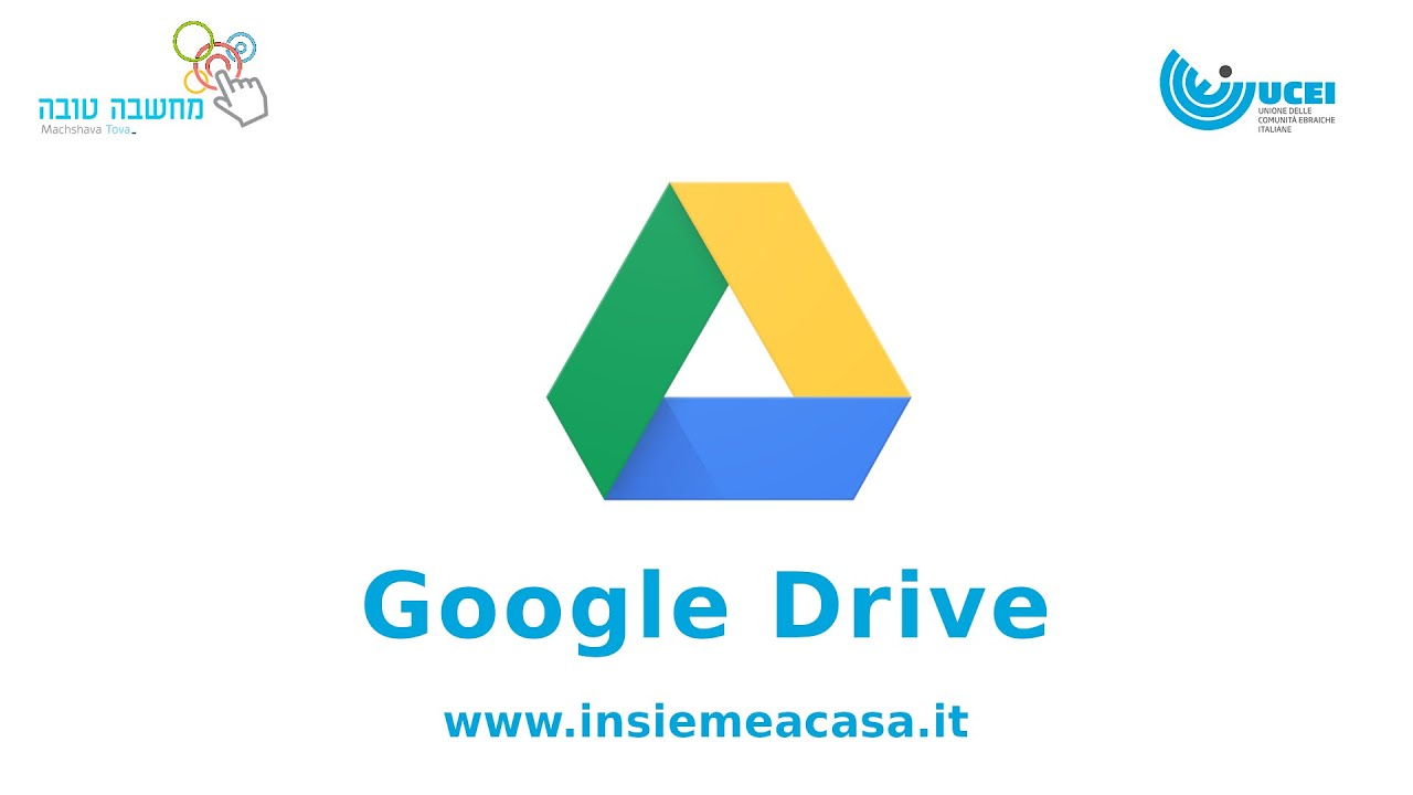Google Drive: come archiviare i documenti e fare ordine con cartelle e condivisioni