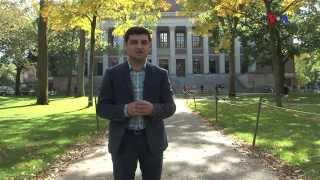 Amerikana: Harvard - Milyarderlər və prezidentlərin universiteti