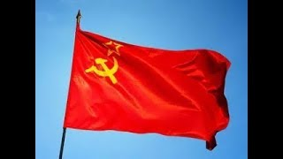 Ко Дню красного флага. Владимир Соловейчик