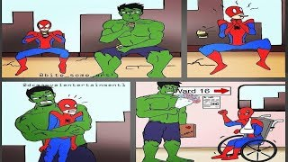 30+ Hilariously Funny 🔥AVENGERS🔥 Comics To Make You Laugh