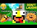 If you laugh you lose try not to laugh challenge with unspeakablegaming prestonplayz mp3