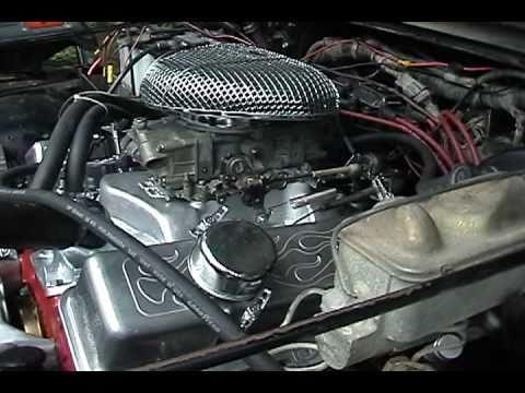 383 stroker in 95 jeep wrangler youtube 383 stroker in 95 jeep wrangler malvernweather Image collections