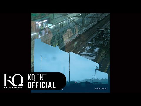 Babylon(베이빌론) - '행복해지고 싶어' (feat. 수지) (Lyric Video)
