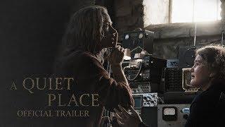 A Quiet Place | Official Trailer #2 | Thai Sub | UIP Thailand