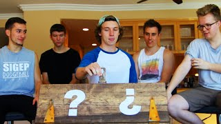 One of Jack / LonelyMailbox's most viewed videos: REAL-LIFE MYSTERY BOX CHALLENGE w/ Z House!