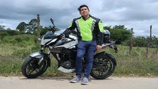 😨 COMPRÉ una MOTO sin SABER MANEJAR 😨    MOTO ABANDONADA EN CARRETERA   (Todo es culpa de Majes)