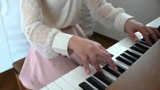 ピアノ / ムーミン パペット アニメ / OP音楽 Moomins / オルゴール風アレンジ thumbnail