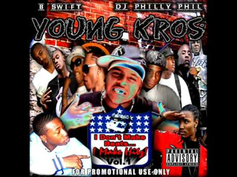 Young Dro Ft. T.I, Lil Wayne, Young Jeezy, & Bun B - Im Sick [Produced By Young Kros]