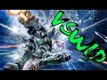 Vanquish (The Videogame Show What I've Done)