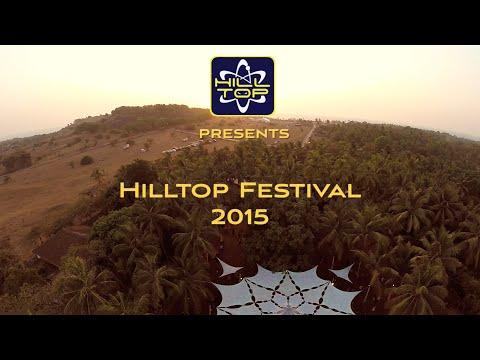 HillTop Festival 2015 (Official Video)